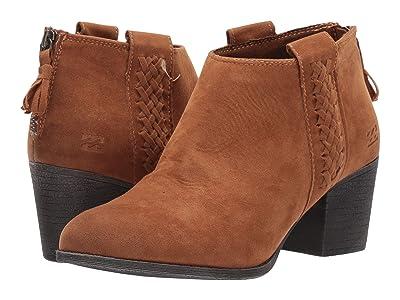 Billabong In The Deets Boot (Nutmeg) Women