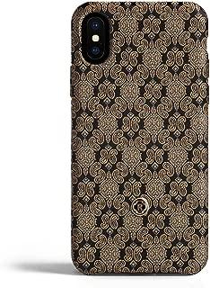 Luxury Fashion | Revested Mens CVVG01X2027 Black/Gold Cover | Season Permanent