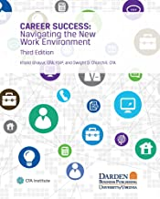 Career Success: Navigating the New Work Environment