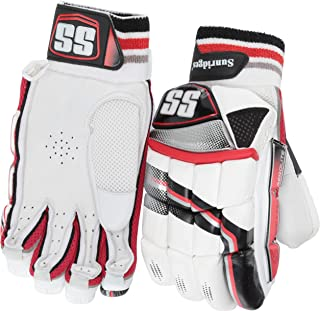 SS SS SS4010005MRH Aerolite Cricket Batting Gloves SS4010005MRH