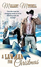 A Lawman for Christmas (Christmas Holiday Extravaganza)