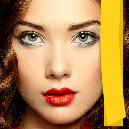 Frauen Augen Foto Editor
