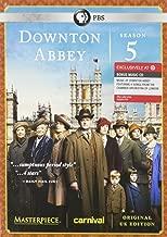 Masterpiece: Downton Abbey Season 5 Including a Bonus Music