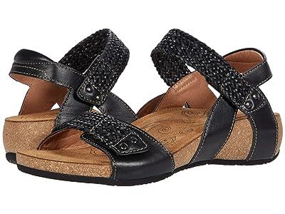 Taos Footwear Bonnie (Black) Women