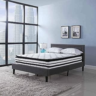 Best mattress 3/4 size Reviews