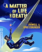 A Matter of Life and Death The Criterion Collection 2018