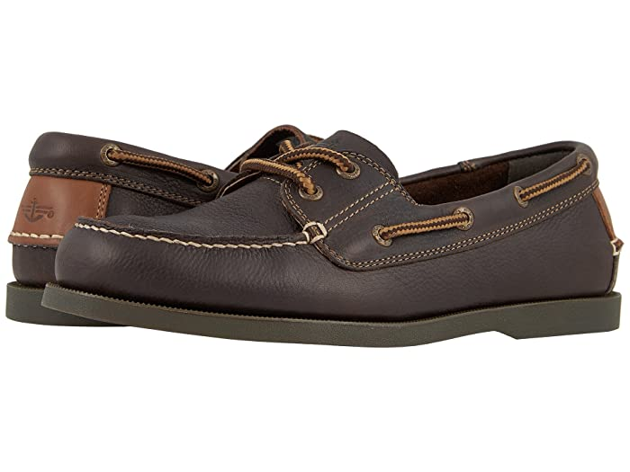 ae6886467d Dockers Vargas Boat Shoe at Zappos.com