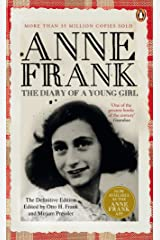The Diary of a Young Girl: The Definitive Edition of the World's Most Famous Diary (English Edition) Format Kindle