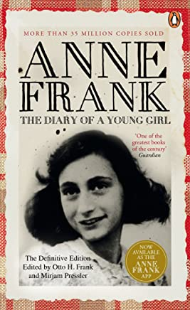 The Diary of a Young Girl: The Definitive Edition (English Edition)