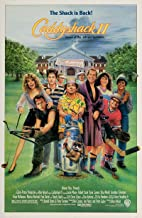 original caddyshack movie poster