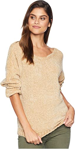 Soft Chenille Sweater KS0U5005