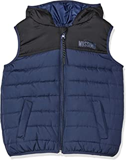 Mossimo Boys' Kids Fillmore Puff Vest, Midnight Ink