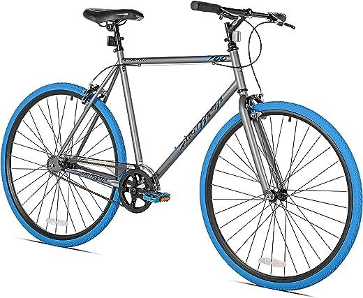 Takara Sugiyama Flat Bar Fixie Bike