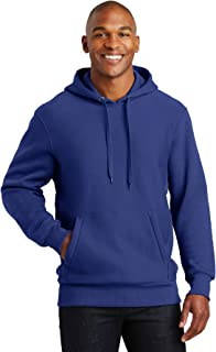 Men's Super Heavyweight Pullover Hooded