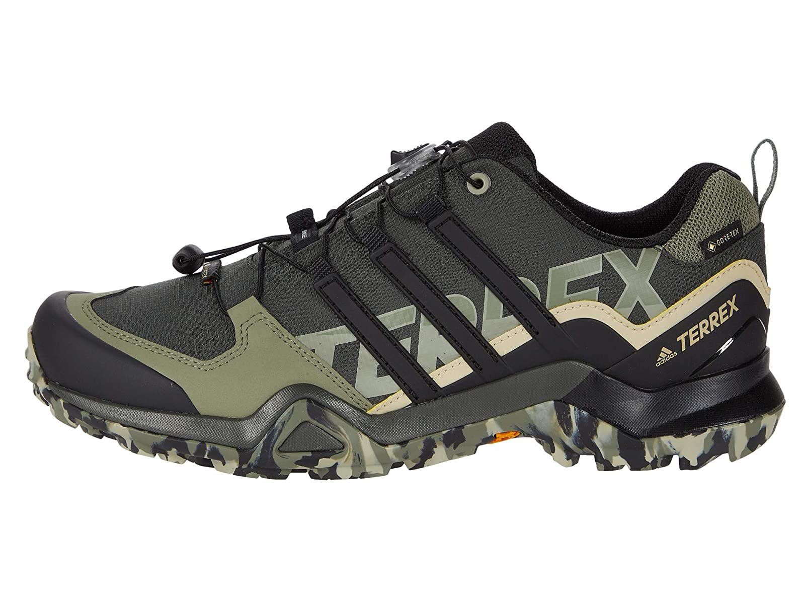 Man-039-s-Sneakers-amp-Athletic-Shoes-adidas-Outdoor-Terrex-Swift-R2-GTX thumbnail 19