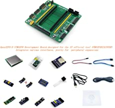Venel Electronic Component, Open32F0-D Package B, STM32F0 Development Board, Designed for The ST Official Tool STM32F0Discovery, Integrates Various Standard Interfaces, Easy for Peripheral Expansions