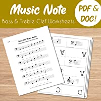 Early Music Worksheets