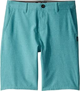 Reserve Heather Shorts (Big Kids)