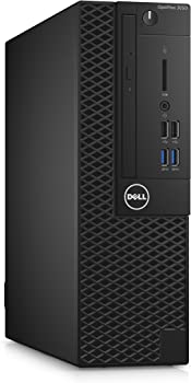 Dell Precision 3431 SFF Desktop (Hex i5-9500 / 8GB / 256GB SSD)