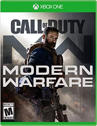 $59 » Call of Duty: Modern Warfare - Xbox One