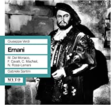 Ernani, Act II: Cugino, a che munito (Live)