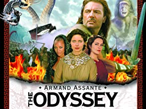 greek odyssey movie