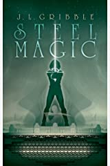 Steel Magic: Steel Empires 2 Kindle Edition