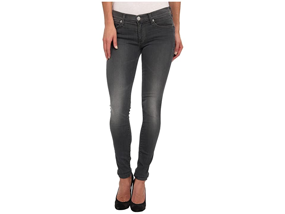Hudson Jeans Krista Super Skinny in Wreckless (Wreckless) Women's Jeans