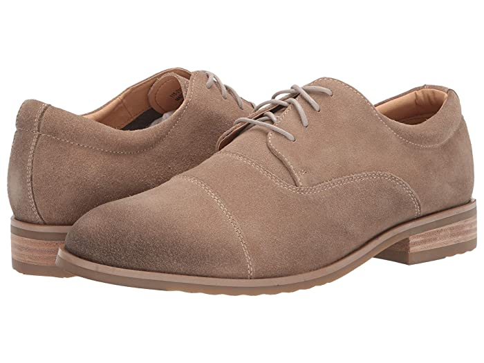 Lucky Brand  Collier (Mushroom) Mens Shoes