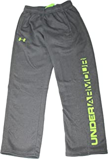 Under Armour Youth Boys Storm Athletic Fleece Lined Pants
