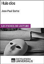 Huis clos de Jean-Paul Sartre: Les Fiches de lecture d'Universalis