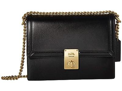 COACH Hutton Shoulder Bag