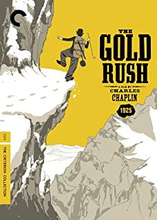 Best gold rush 1925 Reviews