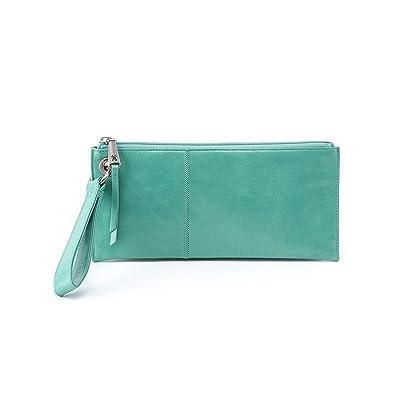 Hobo Vida (Seafoam) Clutch Handbags
