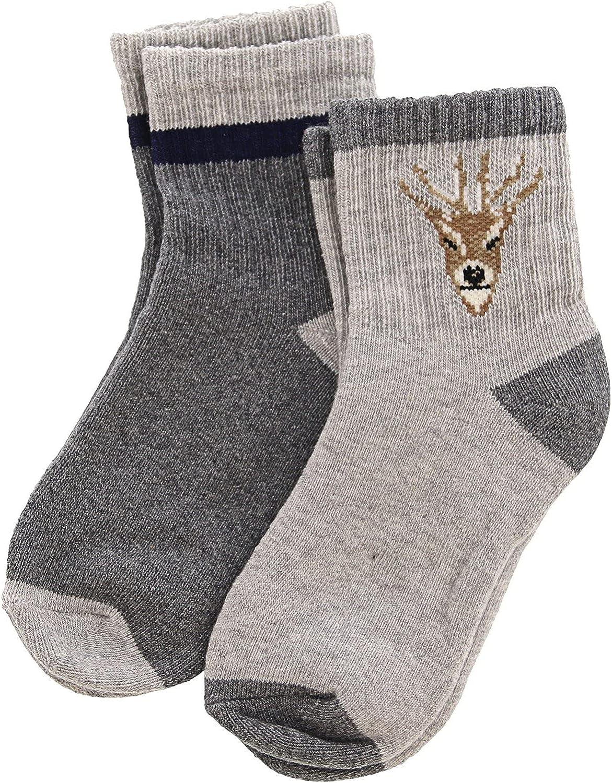 Janie And Jack Striped Sock 2 Pack