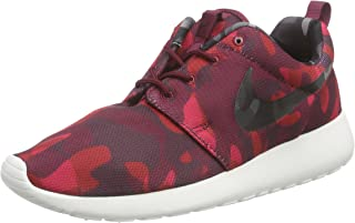 Nike Womens Roshe One Print Running Trainers 599432 Sneakers Shoes