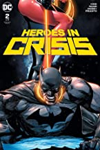 HEROES IN CRISIS #2 (OF 7) (DC 2018 REBIRTH)