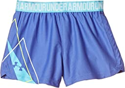Graphic Play Up Shorts (Little Kids)