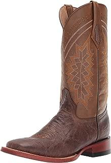 Men's Kangaroo Western Boot