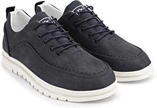 Mr.SHOES Y-162 Wingtip Oxford Soft 8 M Classic Lace UP Casuals for Men