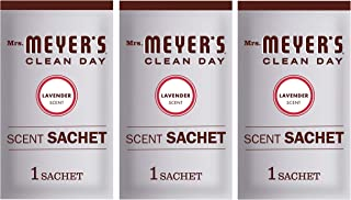Mrs. Meyer's Scent Sachets, Lavender , 1 CT