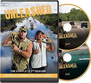 All 4 Adventure Unleashed TV Season 2