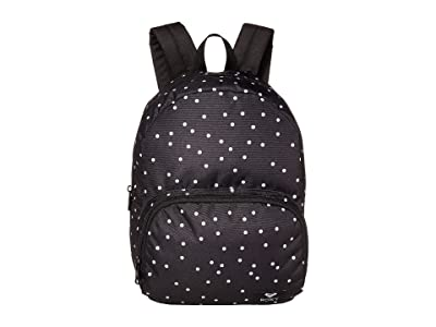 Roxy Always Core Backpack (Anthracite Little Things) Backpack Bags