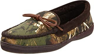 Tamarac by Slippers International Mens Camo Camo Multi Size: