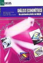 Análisis econométrico : una aproximación práctica con Shazam
