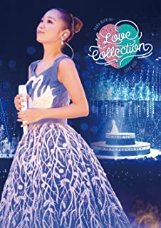 Kana Nishino Love Collection Live 2019 [DVD]