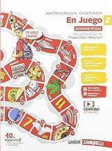Permalink to En juego. Ediz. rossa. Per le Scuole superiori. Con e-book. Con espansione online: 2 PDF