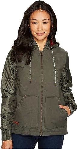 Columbia - Tillicum Hybrid Jacket
