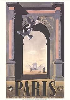 A.M. Cassandre Paris 39.25