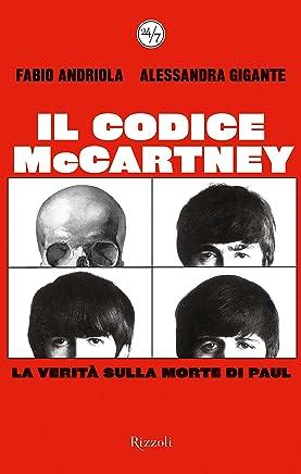 Il codice McCartney: La verità sulla morte di Paul